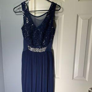 BCX prom/ hoco dress